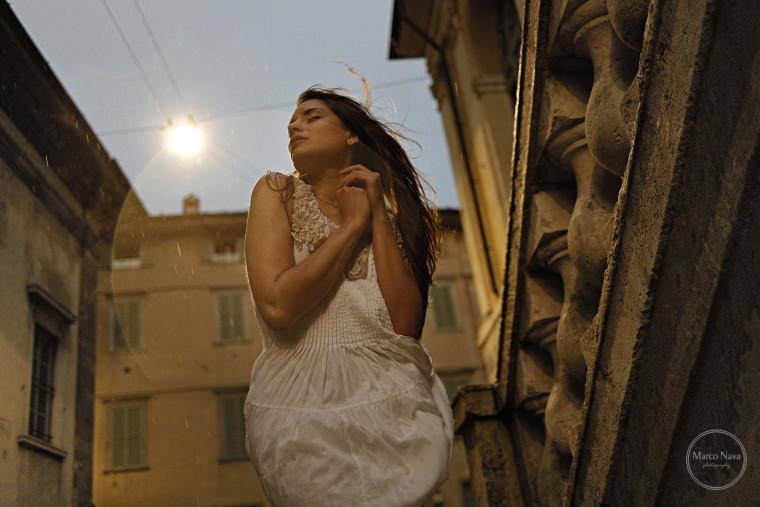 Portraits Street Alessia
